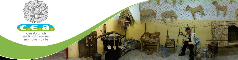 Centro di Educazione Ambientale di Stigliano